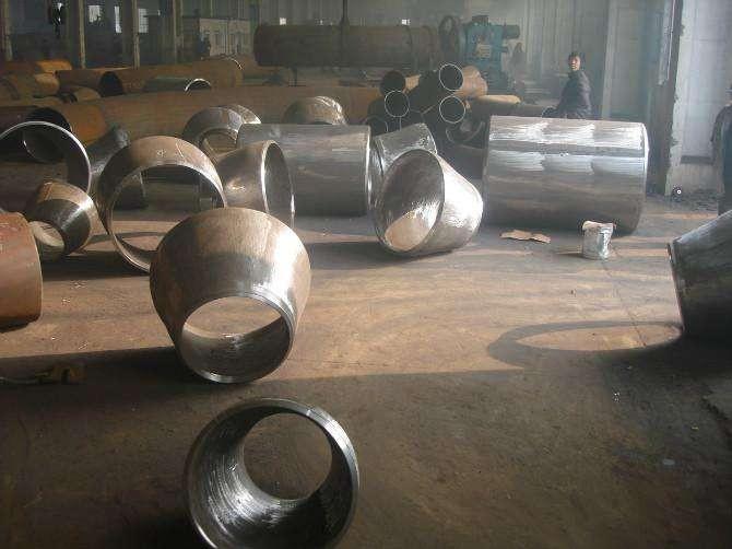 温岭热力管道变径管厂家信用企业