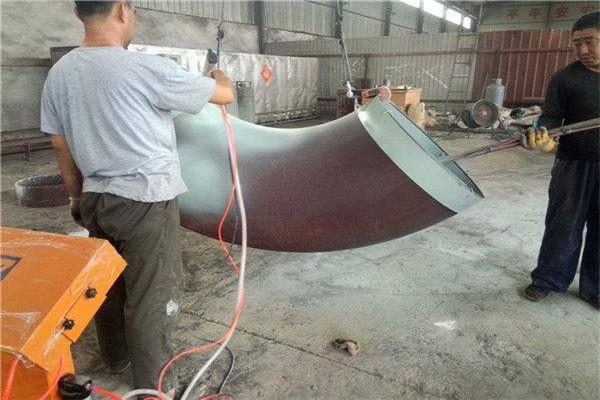碳钢热煨弯管厂家高新技术广东